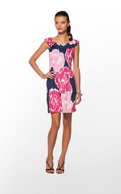 lilly pulitzer's fall line is perfect for the Kentuckey derby...wish i was going