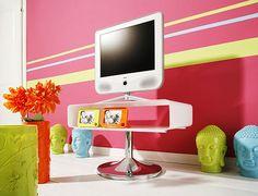 Muebles QUADRATURA arquitectos:  Muebles de TV Dove Design II - Muebles de Tv de Diseño - Muebles de Diseño