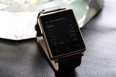 Interesante: Se confirman las especificaciones del smartwatch No.1 D6