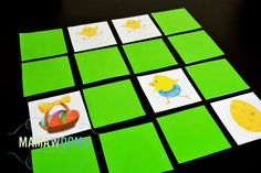Gry wielkanocne Cube, Games, Gaming, Plays, Game, Toys