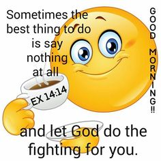 Let God, All Or Nothing, Helpful Tips, Good Things, Let It Be, Sayings, Life, Useful Tips, Lyrics
