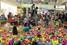 Pensar en ti, es compartir contigo momentos únicos Feliz día del niño!!! Gracias a todos nuestros visitantes #Alamedas Centro Comercial #Piensaenti
