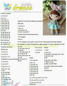 Best 9 Amigurumi Princess Making, # am
