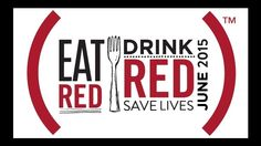 EAT (RED) DRINK (RED) SAVE LIVES is a one month campaign which turns food and drink into a force to fight AIDS.