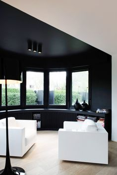 I can't decide where I want my black glossy or black matte walls. I want them to be combined in an area but not everywhere.