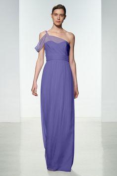 Bridesmaid Dress G971C. Amsale