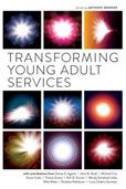 Transforming Young Adult Services edited by Anthony Bernier  #DOEBibliography