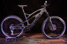 Luna unleashes its affordably insane Enduro ebike Fast Electric Bike, Electric Bicycle, Full Suspension Mountain Bike, Electric Mountain Bike, Downhill Bike, Bike Run, E Mtb, Power Out, Enduro