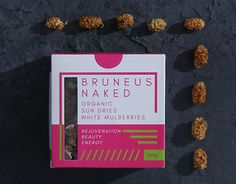 """Check out new work on my @Behance portfolio: """"Bruneus Naked/  Sun Dried Fruits & Nuts"""" http://be.net/gallery/44193623/Bruneus-Naked-Sun-Dried-Fruits-Nuts"""