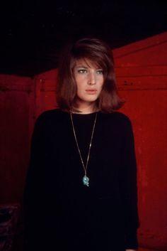 Monica Vitti, Red Desert, 1964