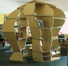 http://inhabitat.com/variant-shelves-by-daan-roosegaarde/studio-roosegarde-daan-roosegaarde-variant-shelf-variant-shelves-library-structures-recycled-corregated-cardboard-structures-library-sculptures/