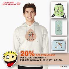 DISCOUNT 20% OFF everything get creative Use code CREATIVITY. http://www.redbubble.com/people/giuseppelen  #artwork #drawing #art #thesbirù #redbubble  #artprint #shopart #children #joy #child #fun #funny #humor #happiness #childhood #smile #kid #illustration #duvet #tshirt #mug #iphonecase