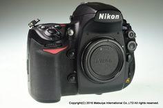 NIKON D700 Body 12.1 MP Digital Camera 22395 Shutter count Excellent+ #Nikon