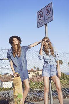 Primark - A vida é um festival: Moda feminina