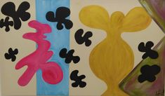 Joomla Templates, Oil On Canvas, Euro, Facebook, Gallery, Artist, Blog, Free, Roof Rack