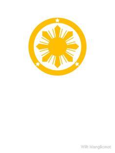 Circle Sun by Wilt Manglicmot