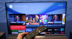Android TV is rolling out soon - heres what we know. Tvs, Android, Sony, Tv