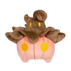 Pumpkaboo | Halloween | plush | Pokémon Center Original