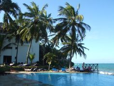 The Voyager Beach resort in the Kenyan Coast #Kenyaisbeautiful #AmazingKenya #BeachresortsinKenya #beachHoildayinKenya http://trevarontours.com/index.php/blog/item/167-beach-resorts-in-kenya-voyager-beach-resort.html #MagicalKenya