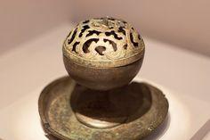https://flic.kr/p/Kk2H9h | 향로 : Xunlu, Incense Burner | 기원전 제품으로 상당히 매력적인 구성을…