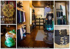 Sundari, Women and Mens Fashion, Nevada City Shop, photos by Erin Thiem/ Outside Inn