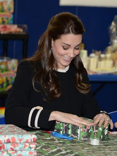 See Kate Middleton's First New York Look-Kate Middleton Fashion - Elle