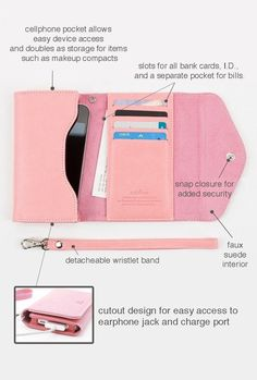 iPhone Wristlet Search