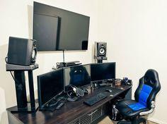 Estações de trabalho PC para Gamers
