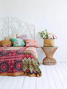 Queensland Homes Blog » » LET THE SUNSHINE IN: Bedroom Bliss