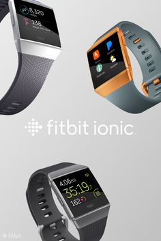 31 Best Fitbit Ionic images in 2018   Ejercicio, Excercise