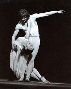 Rudolph Nureyev Margot Fonteyn 8x10 Photo T0671 | eBay