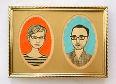 Creative Couples: Making it Work in Love and Business on Etsy