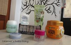 Catarina´s Public Diary: Produtos Terminados 9 / Finished Products 9