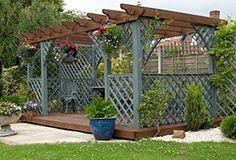 Google-kuvahaun tulos kohteessa http://www.flower-gardening-made-easy.com/image-files/pergola.jpg
