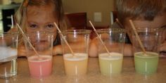 Color Change Marshmallow Science Experiment (Fantastic Fun and Learning)