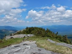 Cascade Mountain, Keene ~ Barely making the cutoff, this hike is a total of 4.8 miles. One of the more difficult hikes on our list, Cascade Mountain is part of the Adirondack's 46 high peaks. If you're considering starting your high peak adventure, many begin tackling their list with this mountain.