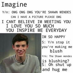 Meme's with Shawn Mendes Pics Of Shawn Mendes, Shawn Mendes Memes, Shawn Mendes Imagines, Future Boyfriend, To My Future Husband, Magcon Imagines, Imagines Crush, Harry Imagines, Shawn Mendas