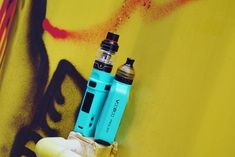VOOPOO Rex Kit and Mojo R Kit are small vape kits comfortable to grip. A great choice for you to take with you wherever you are. Easy Vape, Popular Art, Vaping, Kit, Design, Electronic Cigarette, Electronic Cigarettes