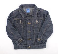 Denim Jacket in Size 3T  and only $5.25 Online at May Bug Treasures Resale