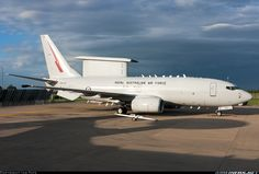 A30-005 Wedgetail from 2 Squadron RAAF.