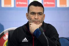 El Hadary ready to become Cup of Nations oldest player   Port-Gentil (Gabon) (AFP)  If he plays in Egypts opening Africa Cup of Nations fixture against Mali in Port-Gentil on Tuesday goalkeeper Essam El Hadary will smash the record for the oldest player ever at the tournament.  El Hadary turned 44 on Sunday leaving him poised to beat the previous mark set by his fellow Egyptian Hossam Hassan who was a mere 39 years five months and 24 days old when he played at the 2006 Cup of Nations.  El…