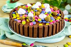 Food And Drink, Birthday Cake, Baking, Breakfast, Desserts, Morning Coffee, Tailgate Desserts, Deserts, Birthday Cakes