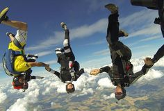 Experienced Jumpers | UK Parachuting http://skydivesibson.co.uk/experienced-jumpers/