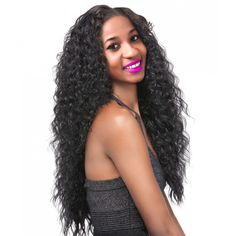 Cheap wigs for women, Buy Quality wig human directly from China wig human hair Suppliers: RXY Pre Plucked Full Lace Human Hair Wigs For Women Brazilian Deep Wave Full Lace Wigs Human Hair With Baby Hair Black wig Human Hair Lace Wigs, Human Hair Wigs, Braids With Weave, Box Braids, Half Wigs, Peruvian Hair, Remy Hair, Weave Hairstyles, Lace Front Wigs