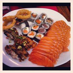 Eis um prato perfeito!!  #aguanaboca