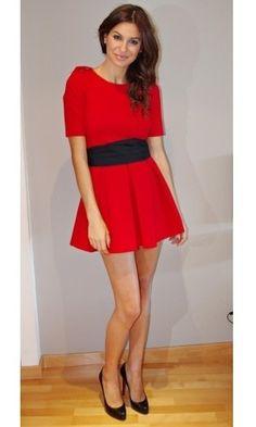 Zara in Dresses 1  Christian Louboutin in Heels / Wedges 2  Pepe Jeans in Belts 3