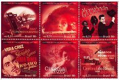 AFNB - Boletim Virtual: Junho 2012 - cinema brasileiro