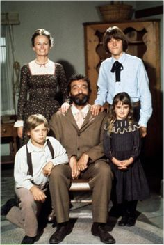 Bonnie Bartlett Brian Part Kyle Richards Radames Pera Victor French Melissa Gilbert, Victor French, Ingalls Family, House Cast, South Park, Kyle Richards, John Junior, Michael Landon, Laura Ingalls Wilder