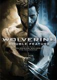 Wolverine Double Feature: X-Men Origins - Wolverine/The Wolverine [2 Discs] [DVD]