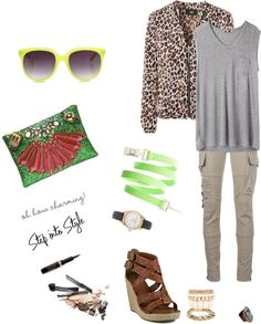 """Simply sets 1"" by allim95 ❤ liked on Polyvore"